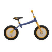 "OEM 12"" Red/Pink/Blue Kids Balance Bike Alloy Frame Child Bicycle For 2-4 Years Preschool Children"