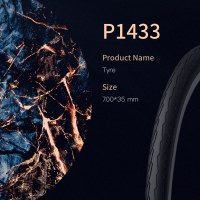 Bicycle Tyre 700*35 Bike Tire