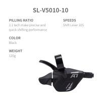 L-TWOO FB/FRB F7 2x10 20 Speed Derailleur Groupset Bike Rear Derailleur Bicycle Shift Lever