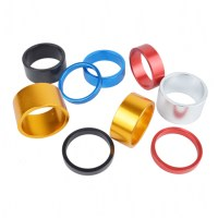 Alloy+T6/CNC Bicycle Washer 3 To Choose