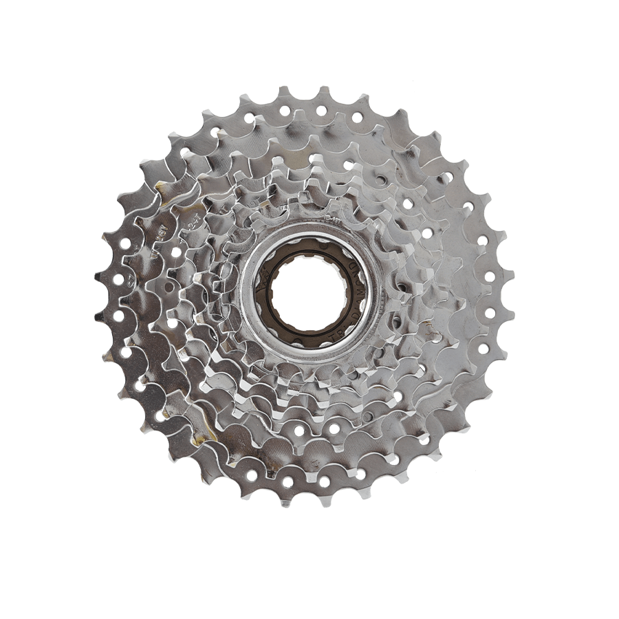 9 Speed Index Freewheel 13/14/15/17/19/21/24/28/32T