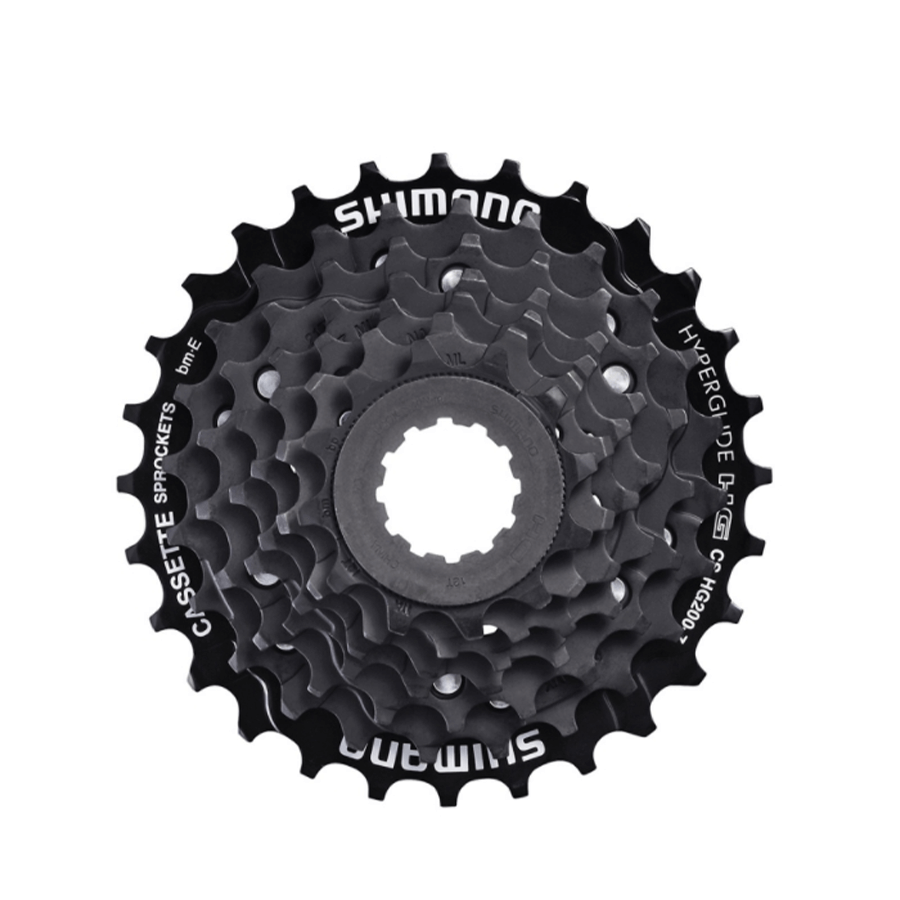 7 Speed 12-28T Cassette Sprocket