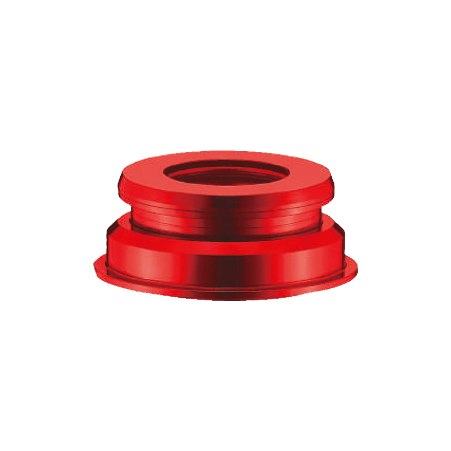 "1.5""/ 1-1/8""Semi Integrated Threadless Headset Alloy/Plastic Cover"