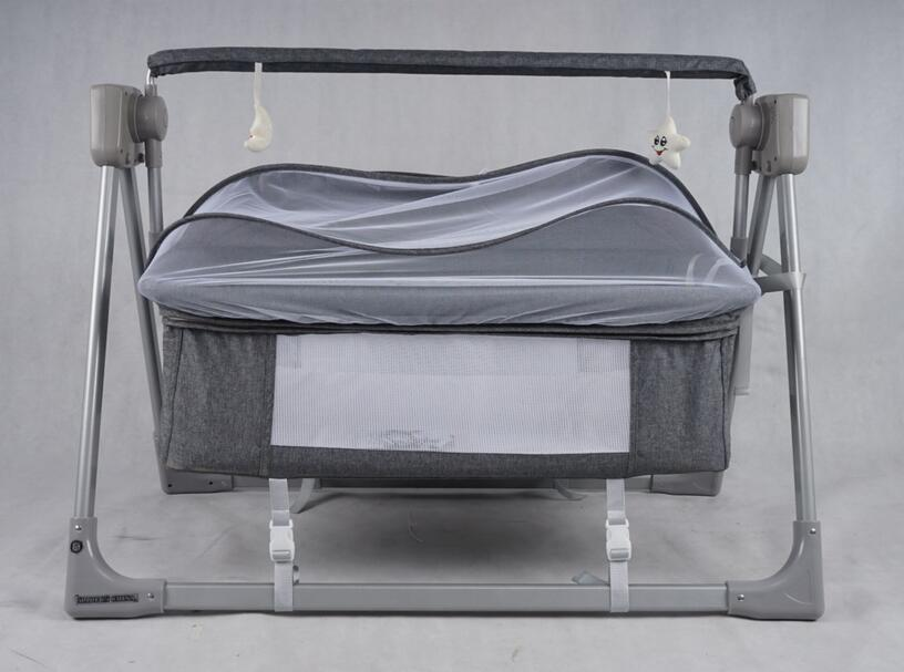 Baby Playpen (Alloy)