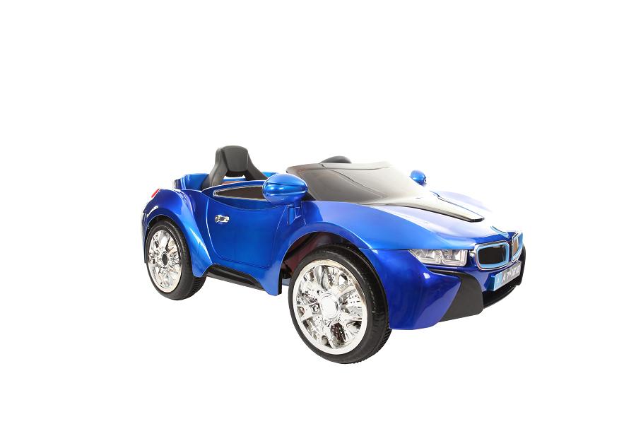 Battery Car