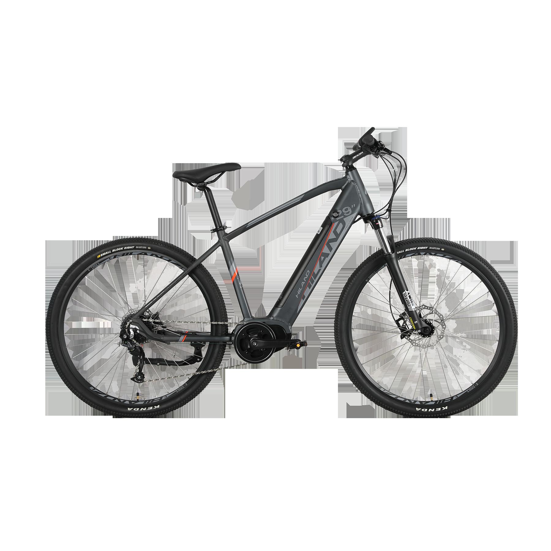 "2020 New Design High Quality Alloy Frame 29"" MTB E-BIKE Electric Bicycle"