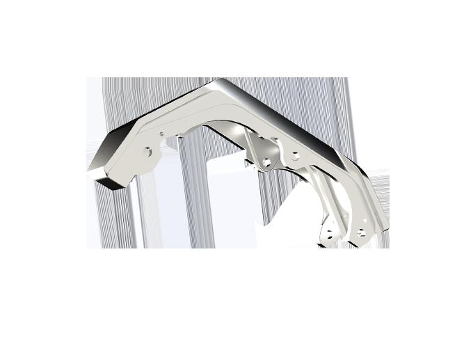 BAFANG Fixation Parts FP G530