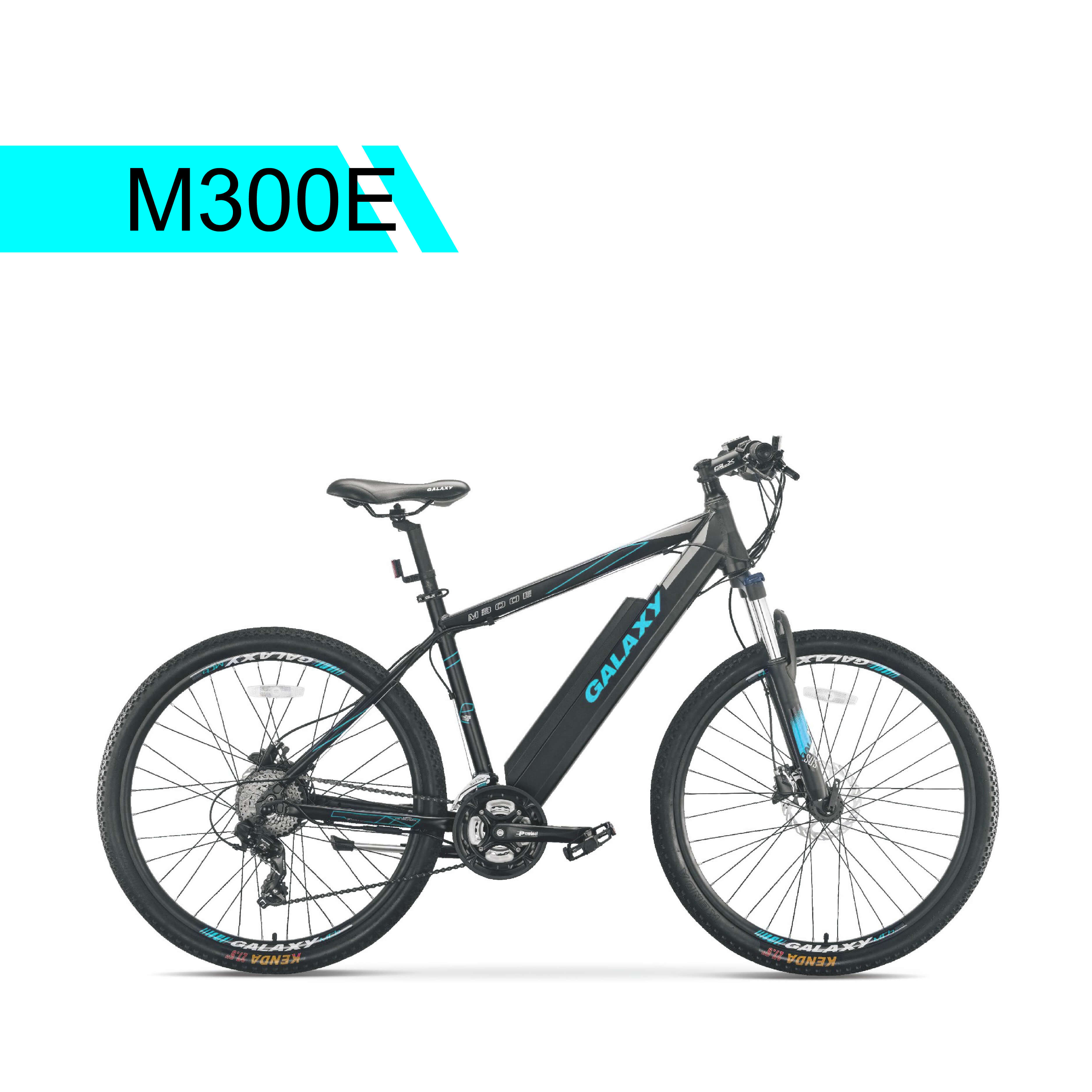 "High Quality 27.5"" MTB E-BIKE Electric Bike 250W 36V 13A"