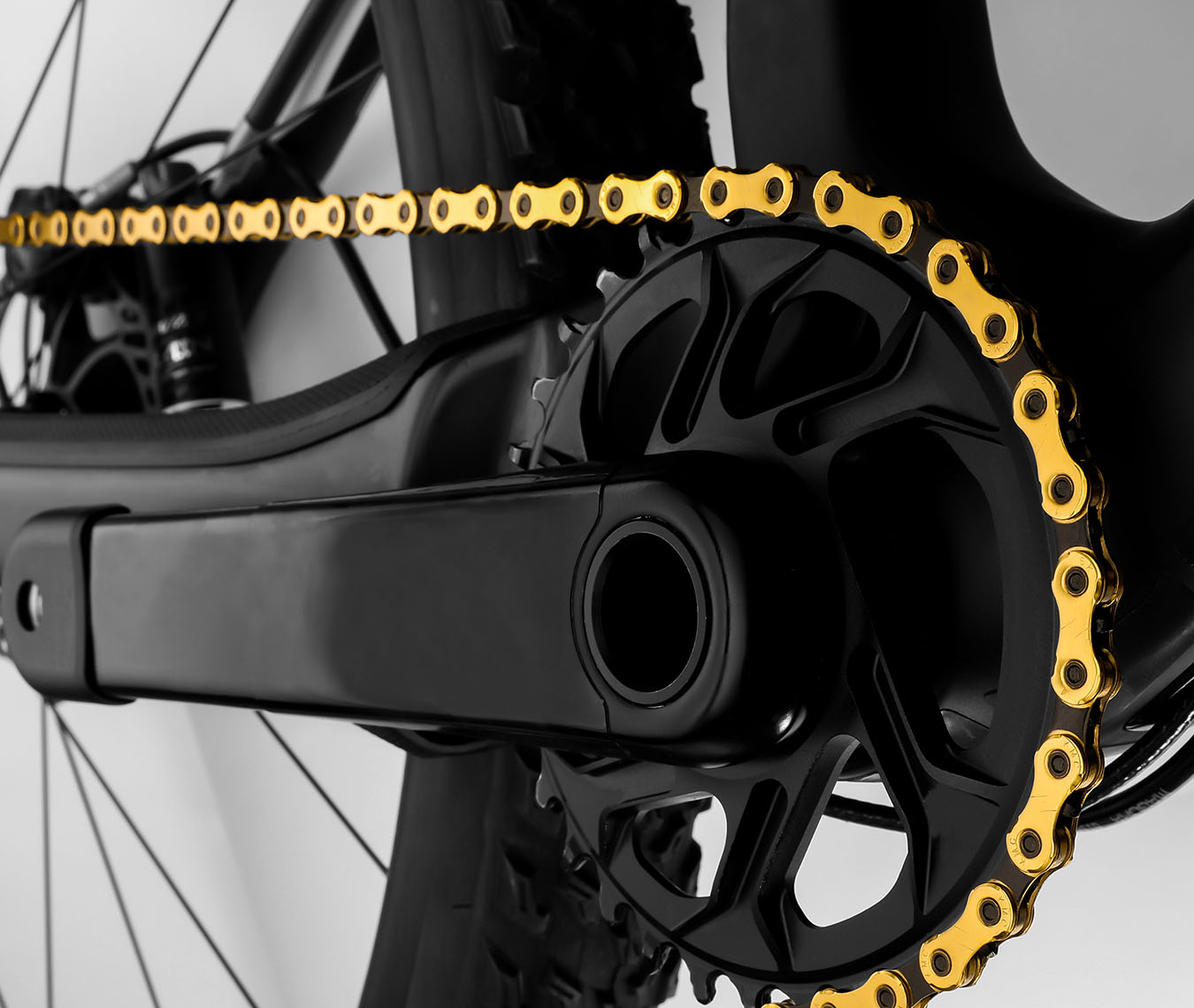 12 Speed Bicycle chain