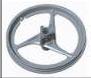 3 spoks integrated wheel for kid's bike