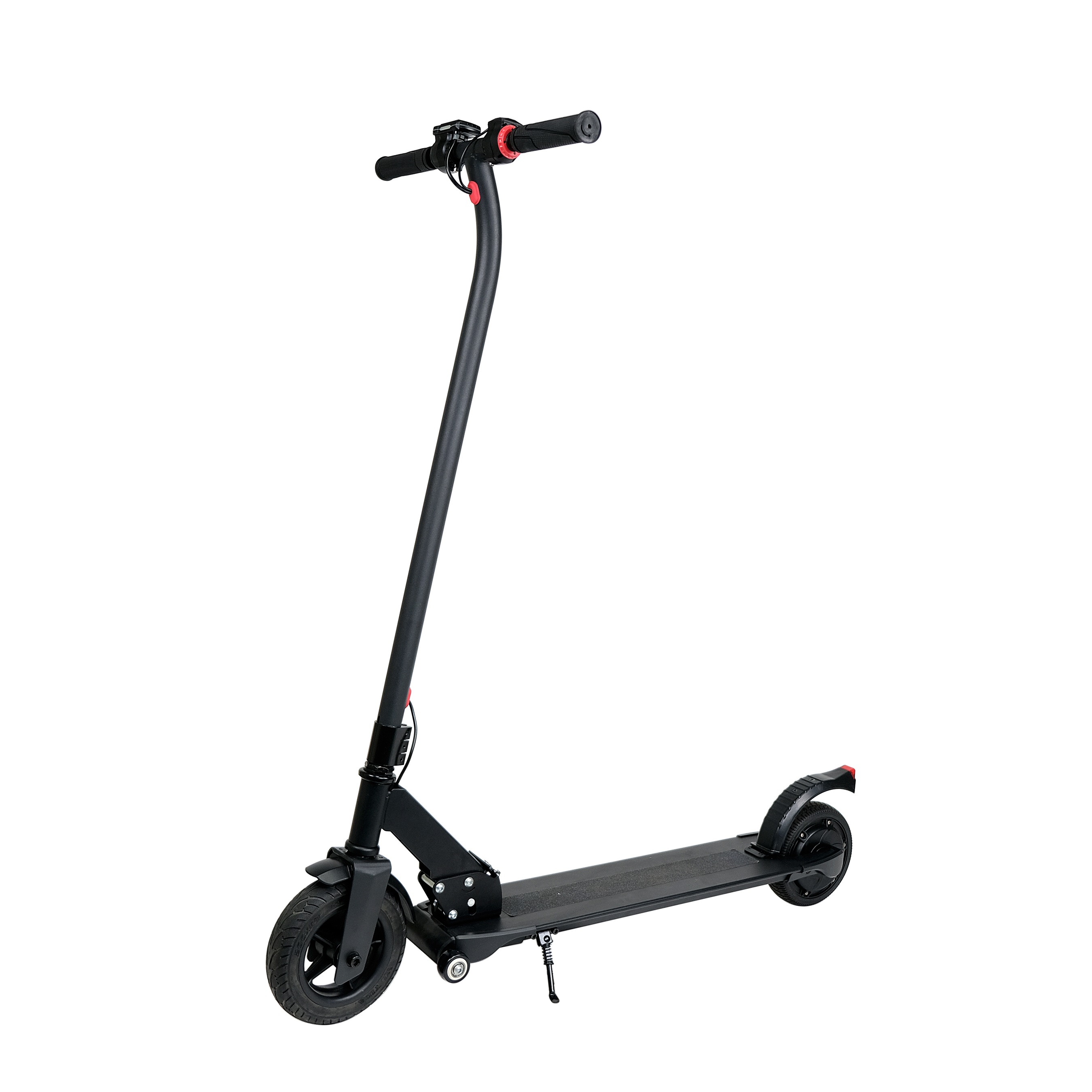 24V 270w about 25KM/h Range Alloy+ABS+PC Foldable Electric Scooter