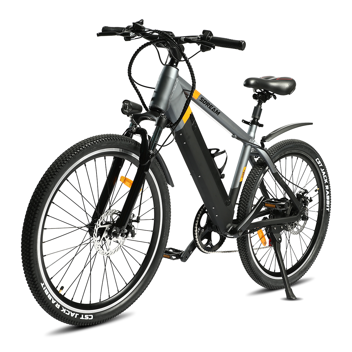 SDU Electric Bike SDREAM T350