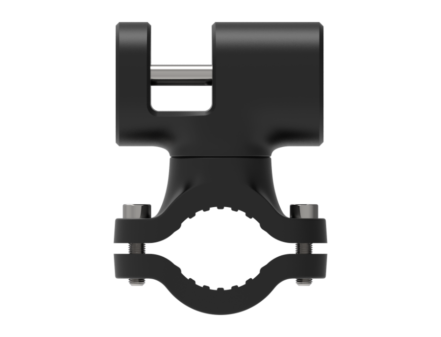 Helmet lock for bicycles and Electric bicycle