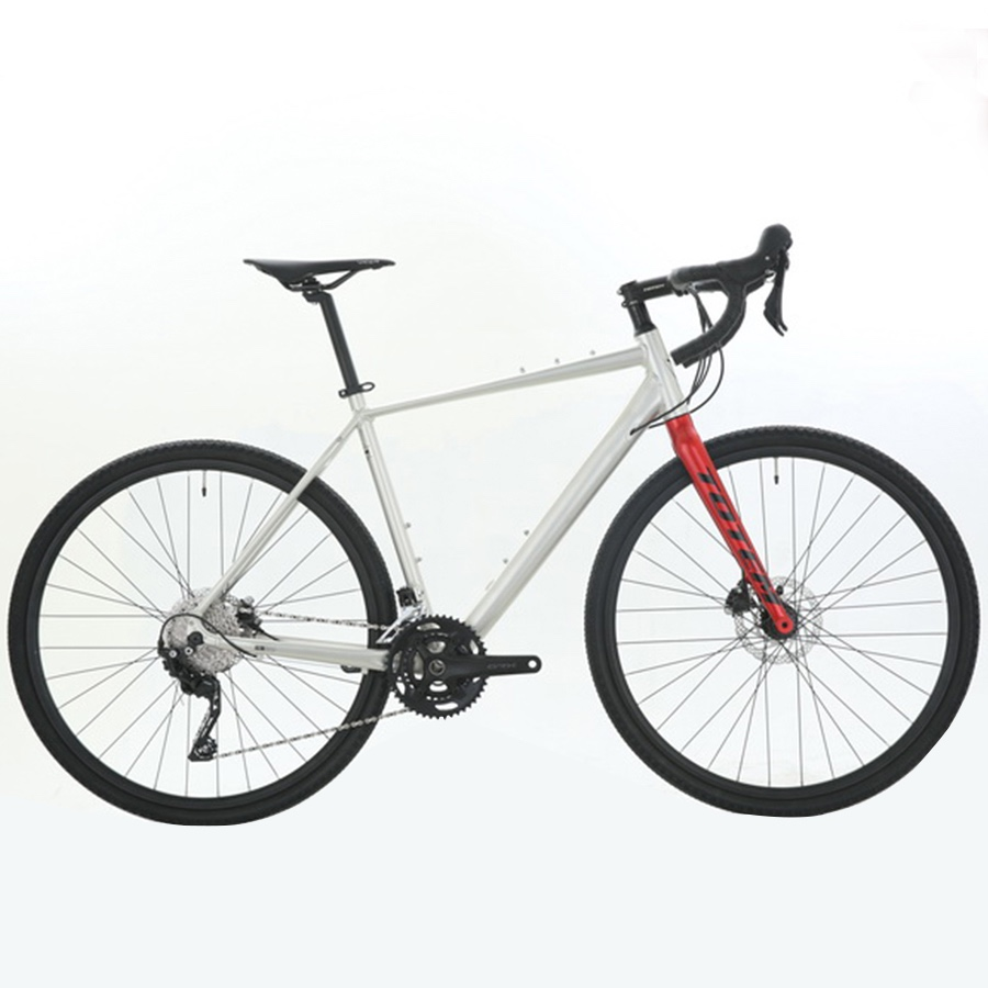 High Quality TOTEM 700C Alloy Frame Gravel Road Bike