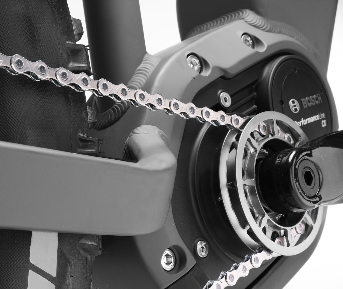 e-Bike TurboPower Chain