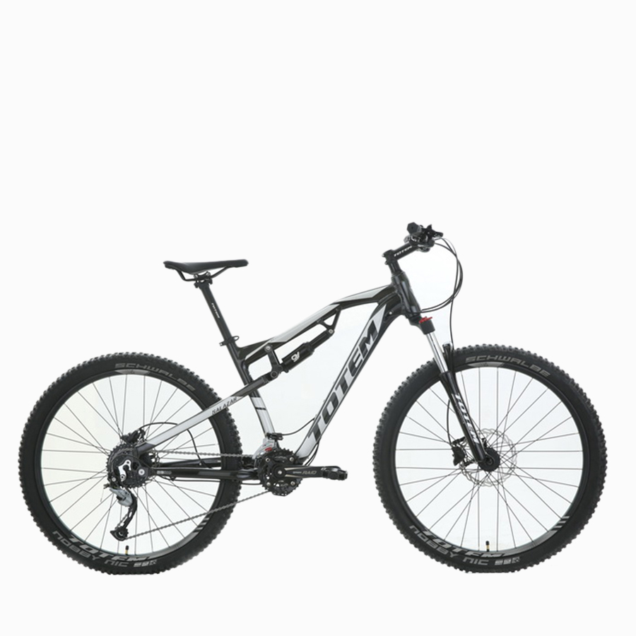 "High Quality TOTEM 27.5"" BOOST 18S Suspension Bike"