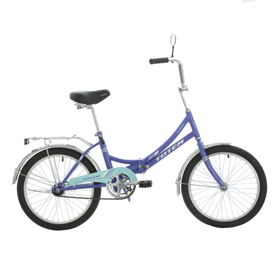 "High Quality 20"" STEEL  FOLDING BIKE"