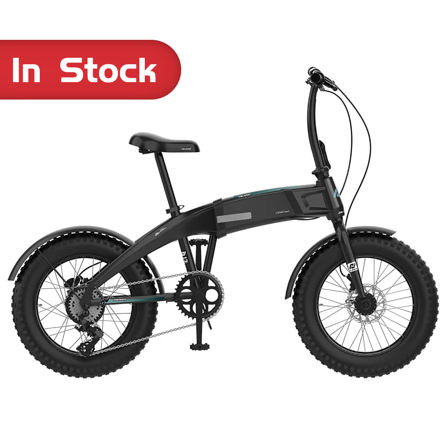 "Customized Bicycle Suppliers NEW High quality 20"" HILAND  Folding E-bike Eletric Bicycle 500W"